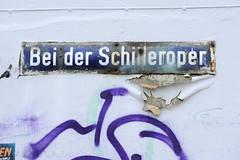 Die Schilleroper ist ein denkmalgeschütztes Zirkus-Theater in Hamburg-St. Pauli (2011).