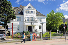 Haus Gutenberg - Dialysecenturm Bad Oldesloe, Schleswig Holstein - Hamburger Strasse.