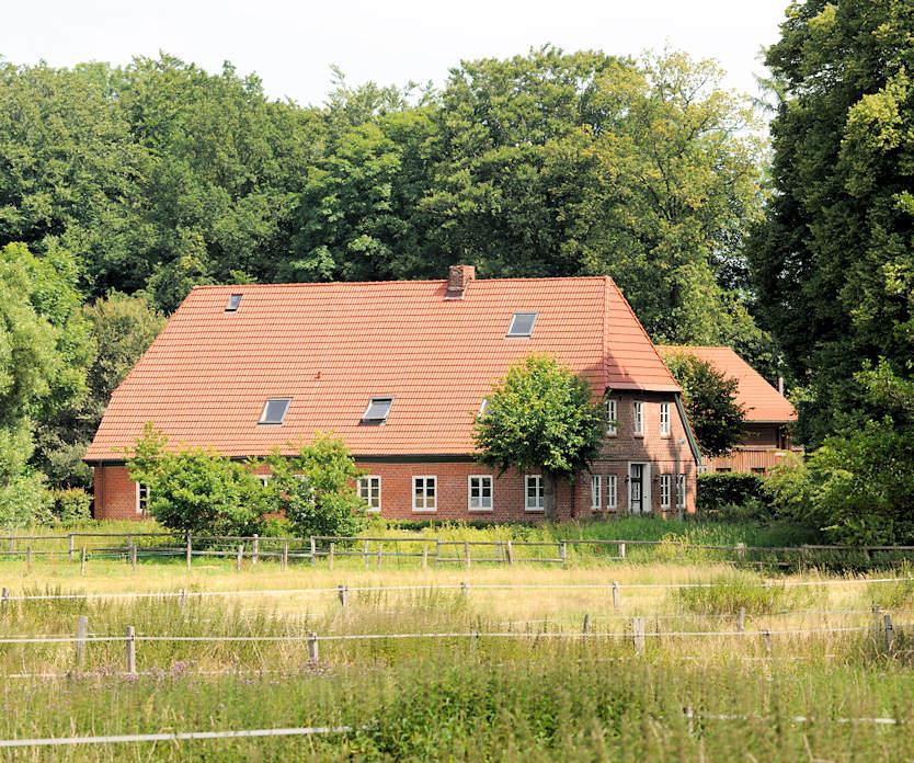 Gemeinde Tangstedt