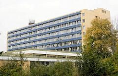 Hauptgebäude Lungenklinik Grosshansdorf - Kreis Stormarn.
