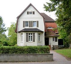 Villa / Wohnhaus / Einzelhaus in Wismar.