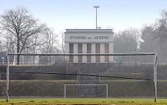 Stadion der Jugend, Hansestadt Demmin;