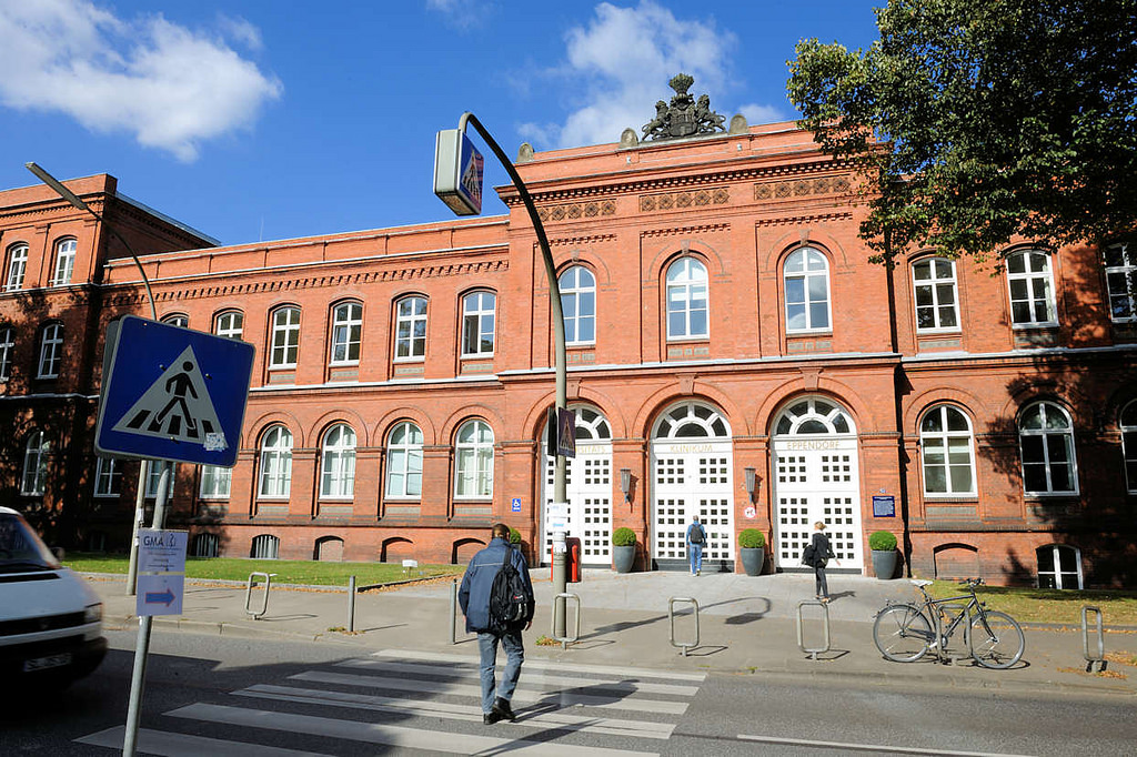 Universitätsklinik Hamburg