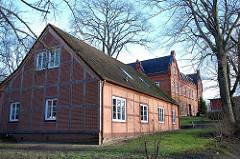 Fachwerkhaus evanglische Stiftung Alterdorf_7626