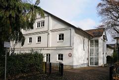 Alstes Bauernhaus - Kulturzentrum Sasel Haus.