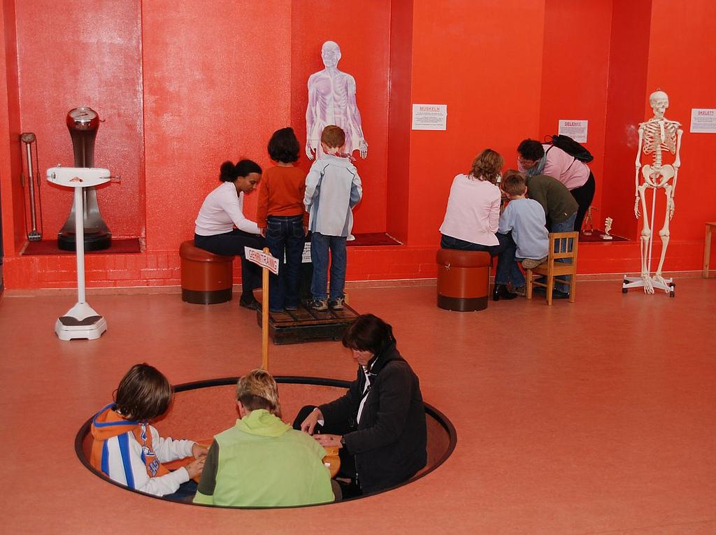 Kindermuseum Altona