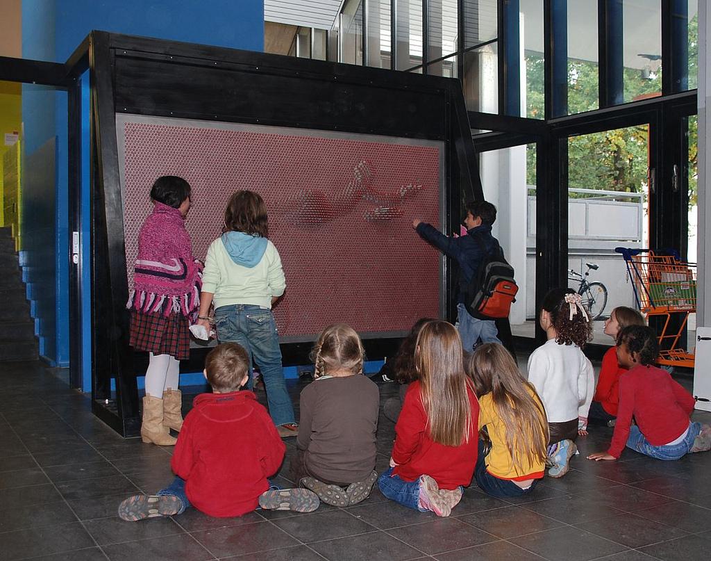 Kindermuseum Osdorf
