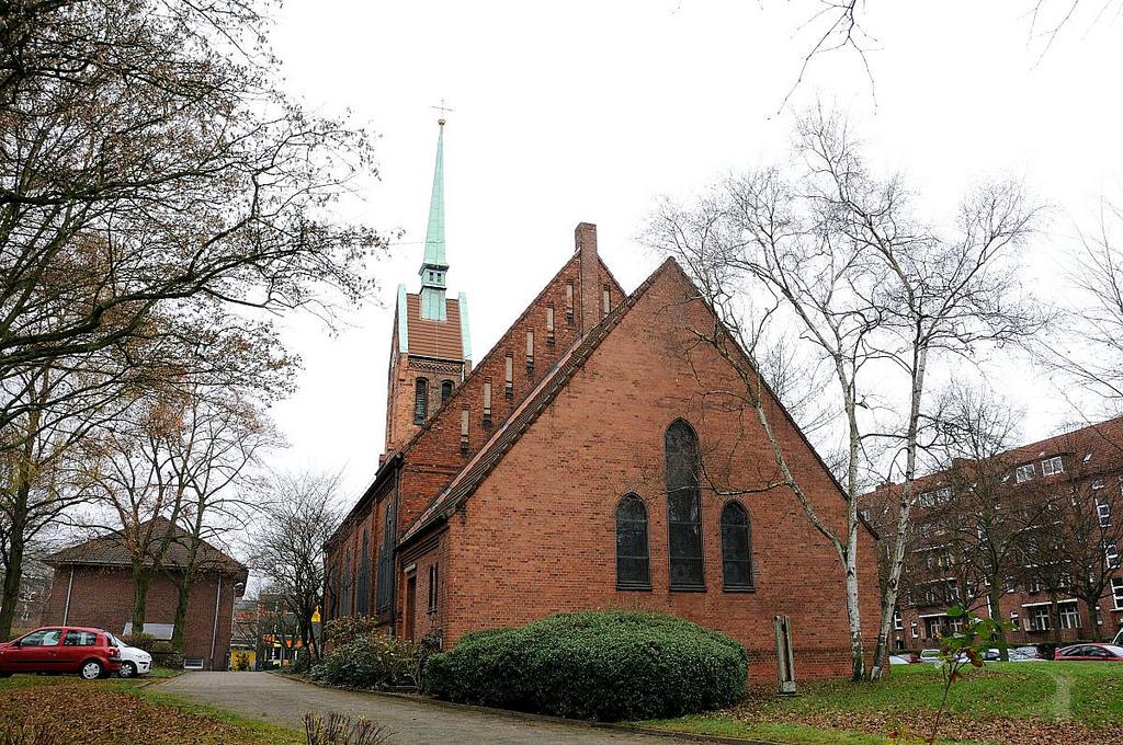 Martinskirche Horn