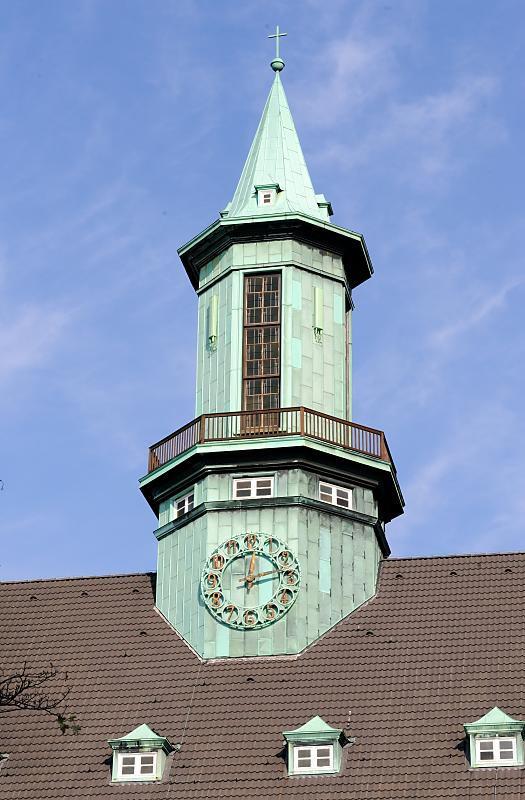Heilandskirche Hamburg