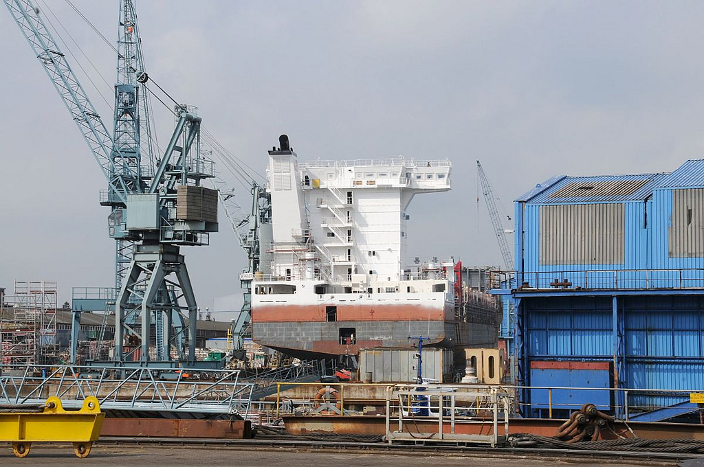 Sietas Werft
