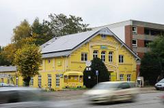 Brakula - Bramfelder Kulturladen an der Bramfelder Chaussee - Stadtteilkulturzentrum.