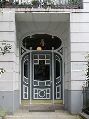 Gutbürgerliches Wohnhaus in Eppendorf - Dekortuer.