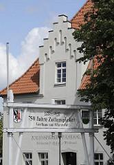 Bilder aus Hamburg Kirchwerder - Zollenspieker Fährhaus.