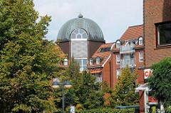 Bilder aus Niendorf-Nord - Neubaugebiet - Wohnen in Hamuburg, Neubauwohnungen.