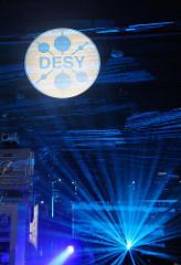 Logo DESY Bilder aus den Hamburger Stadtteilen / Bahrenfeld.