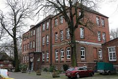 Paulinum Wichern Schule - Rauhes Haus - Hamburg Horn.