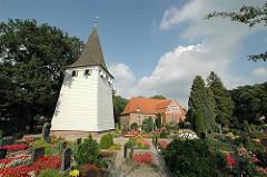 Historische Kirchen Hamburgs - Kirchwerder Kirche St Severini