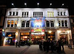 Tivoli - Theater am Hamburger Spielbudenplatz - Bilder vom Stadtteil St. Pauli
