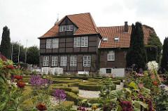 Glockenhaus Malermuseum Barocker Landhausstil Landsitz.