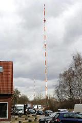 NDR Sendemast Rundfunksender.