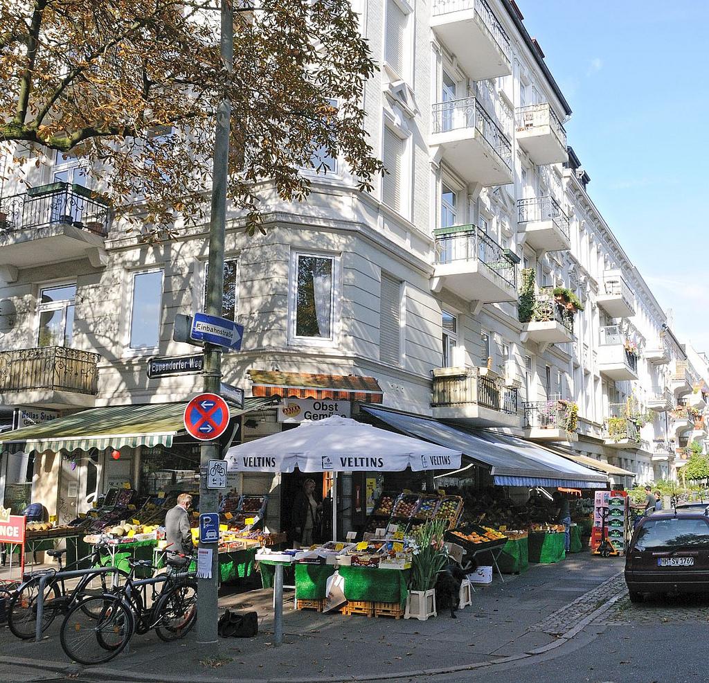 Ost Hamburg
