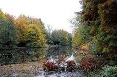 Bilder Kleiner Bramfelder See