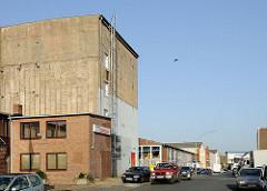 Zivilbunker Hamm- Süd Kreuzbrook.