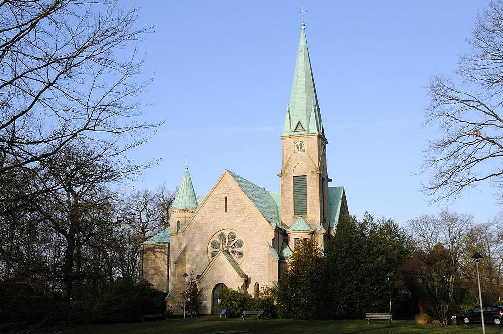 Kirche Othmarschen