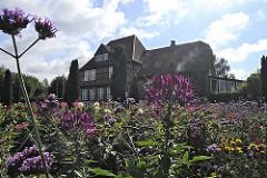 Bauerngarten Billwerder Malermuseum