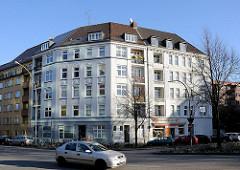 Wohnhaus Kaltenkirchner Platz