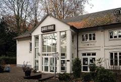 Saselhaus - Kulturzentrum in Hamburg Sasel.