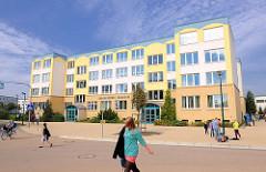 Europaschule Hagenow - Regionale Schule mit Grundschule, Kießender Ring.