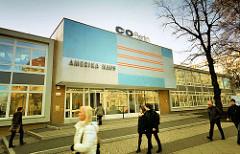C/O Berlin ist ein Ausstellungshaus für Fotografie in Berlin. Auf rund 2200 m² Fläche werden wechselnde Ausstellungen internationaler Fotografen gezeigt und durch Künstlergespräche, Vorträge, Workshops, Seminare und Führungen ergänzt.