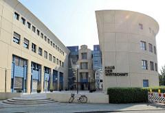 Haus der Wirtschaft - Babelsberg, Potsdam.