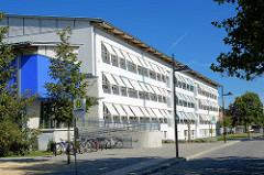 Spreewaldschule Lübben - Am Kleinen Hain - Oberschule Spreewald.