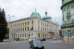 Adalbertinum in Hradec Králové / Königgrätz; Kultur- und Bildungszentrum.