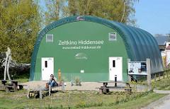 Zeltkino Seebad Hiddensee - Vite.