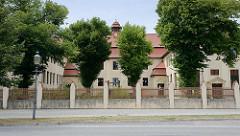 Grundschule von Oranienbaum - Henriette-Catharina-von-Oranien-Schule
