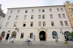 Cranachhaus in Lutherstadt Wittenberg -