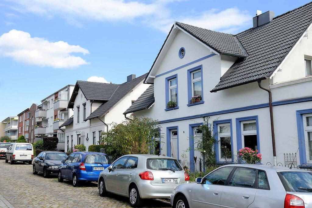 Hamburg-Lohbrügge