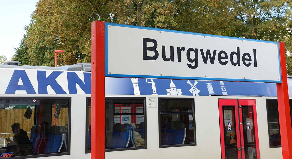 Burgwedel Hamburg