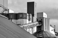 Industriearchitektur in Hamburg Wilhelmsburg - Kalikai.