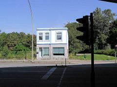 Alleinstehende Haus - Fuhlsbüttler Straße 284 in Hamburg Barmbek Nord