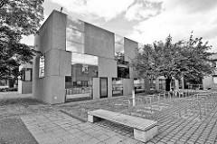 Hochschule Anhalt - Campus Dessau.