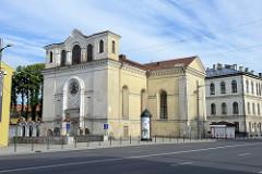 Corpus Christi Kirche in Kaunas.