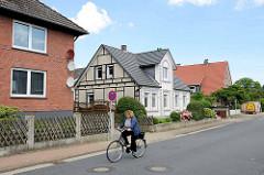 Wohnhäuser in Stelle - Deependahl.