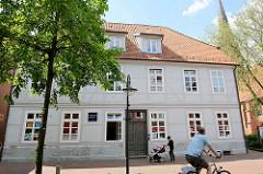 Gebäude der Superintendentur in Winsen Luhe;