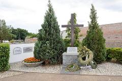 Erinnerungsstätte für Opfer des Stalinismus - Fort Zinna, Torgau.