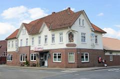 Gasthaus / Restaurant Gambrinus in Hittfeld.