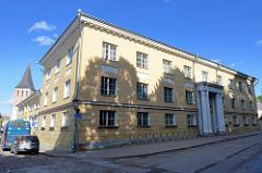 Gebäude der Universität Tartu, Sportschule.